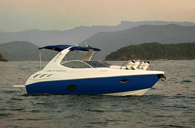 FRECCIA 300 GT